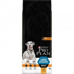 Purina Proplan Optibalance Large Athletic Adult