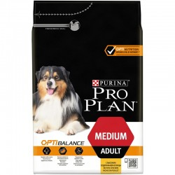 Purina Proplan Optibalance Medium Adult