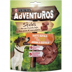 Purina Adventuros Mini Sticks