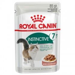 Royal Canin Instinctive +7 Salsa