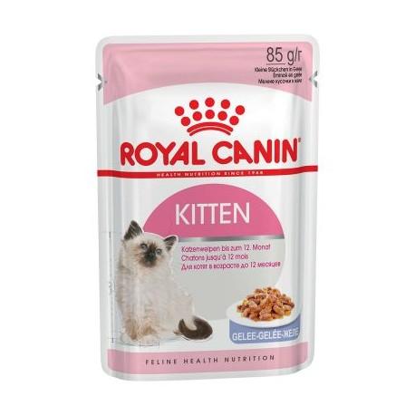 Royal Canin Kitten Instictive Gelatina