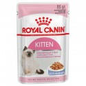 Royal Canin Kitten Gelatina
