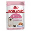 Royal Canin Kitten Gelatina