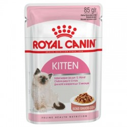 Royal Canin Kitten Salsa