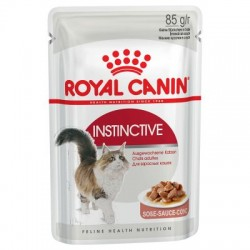 Royal Canin Instinctive Salsa