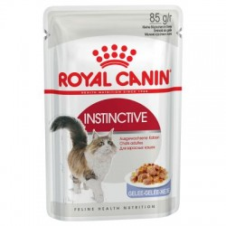 Royal Canin Instinctive Gelatina
