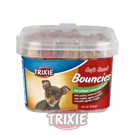 Snacks Soft Bouncies