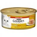 Gourmet Gold Fondant Pollo