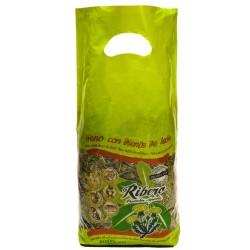 Heno Ribero con Diente de León