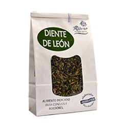 Hierba Ribero Diente de León