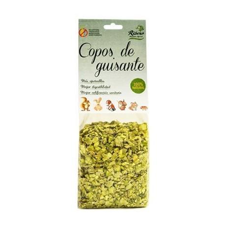 Snack Copos de Guisante Ribero