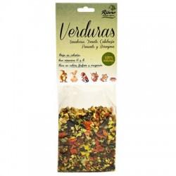 Snack Verduras Ribero