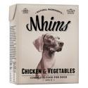 Mhims Pollo y Verduras