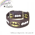 Collar Martingale Batman