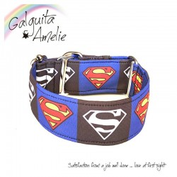 Collar Martingale Superman