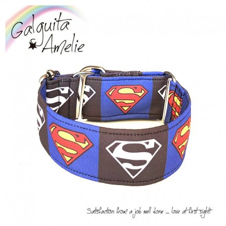 Collar Martingale Superman