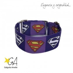 Collar Martingale SuperWoman