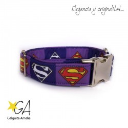 Collar Clic SuperWoman