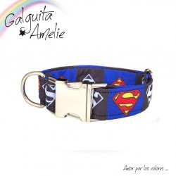 Collar Clic Superman