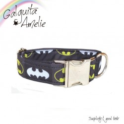 Collar Clic Batman