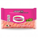 Inodorina Toallitas Refresh Bio Aceite de Nardo