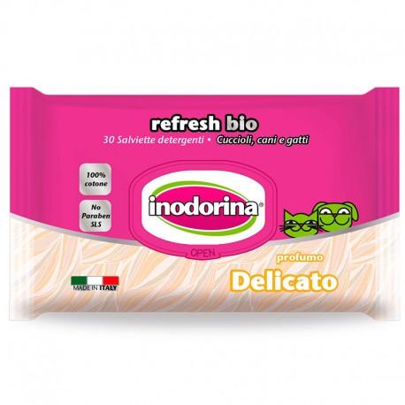 Inodorina Toallitas Refresh Bio Neutra