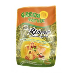 Ribero Green Nature Natural Conejo