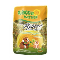 Ribero Green Nature Natural Cobayas