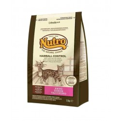 Nutro Adult Hairball Pavo