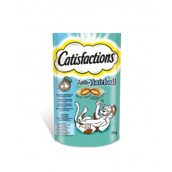 Catisfactions Anti - Hairball