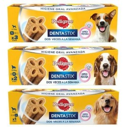 Pedigree Dentastix Dentaflex